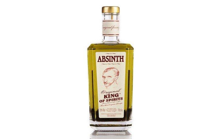 liquor-king-of-spirits-absinthe