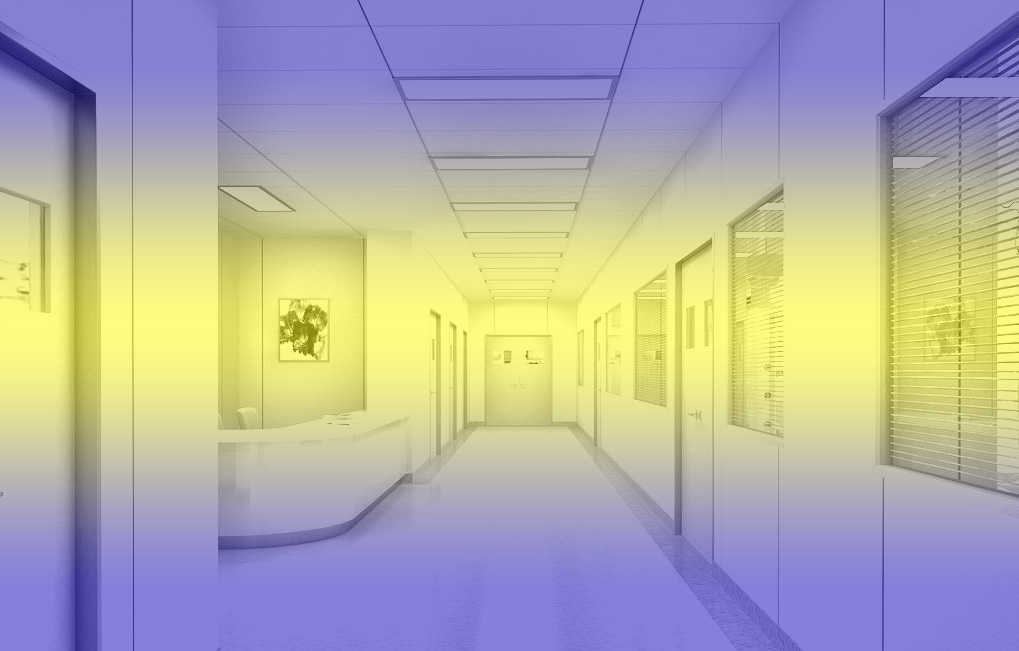 Hospital-corridor-interior-design-rendering