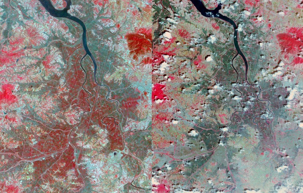 north-korea-drought-as-seen-from-aster-data