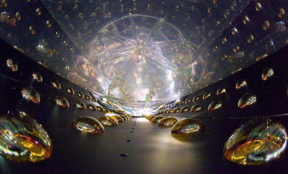 daya-bay--chasing-antineutrinos