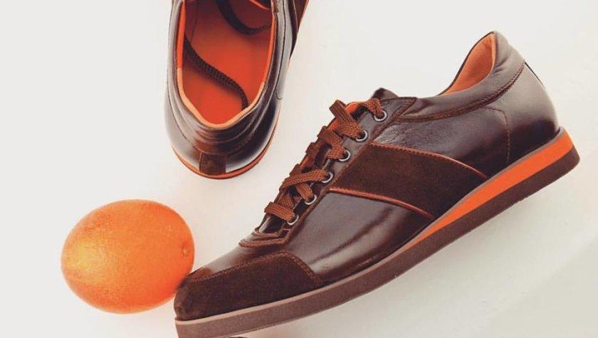 В мастерской делают женскую и мужскую обувь из итальянской кожи  лоферы,  броги, лодочки, босоножки и даже кроссовки. Все изделия изготавливаются  вручную по ... 32f46c175de