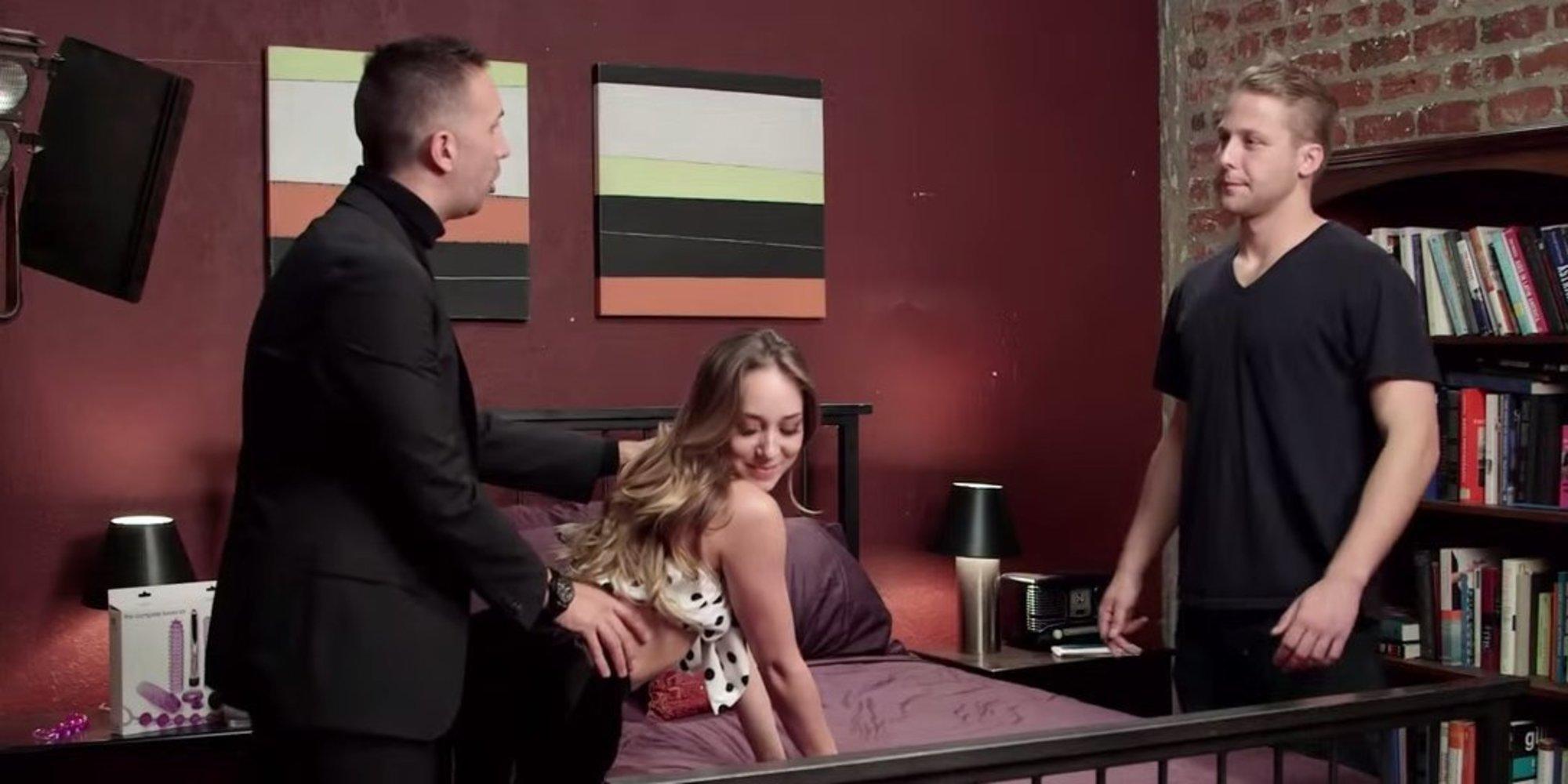 Шоу секс в прямом эфире 11 фотография