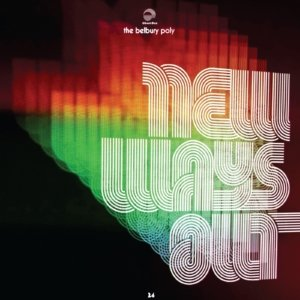 NewWaysOut Cover Art