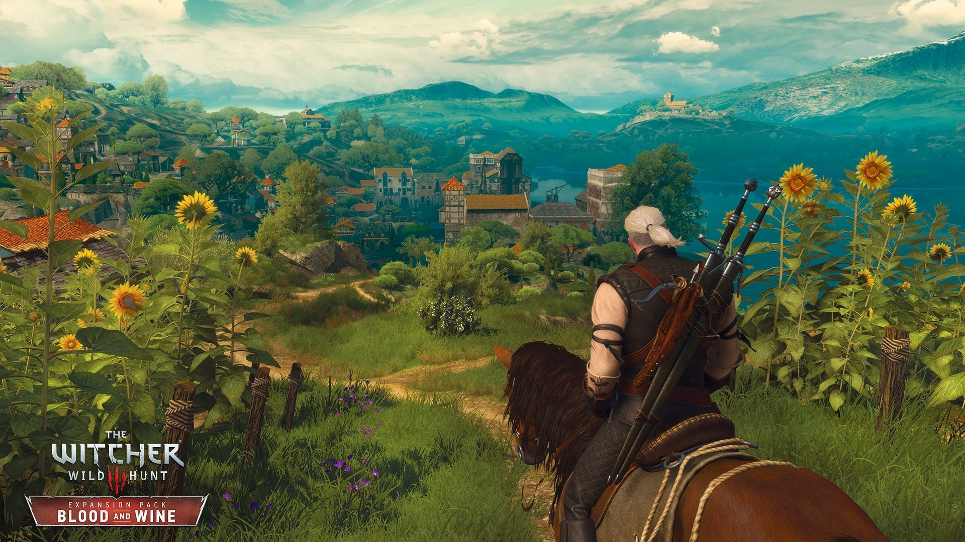 Witcher 3 Blood and Wine (1)