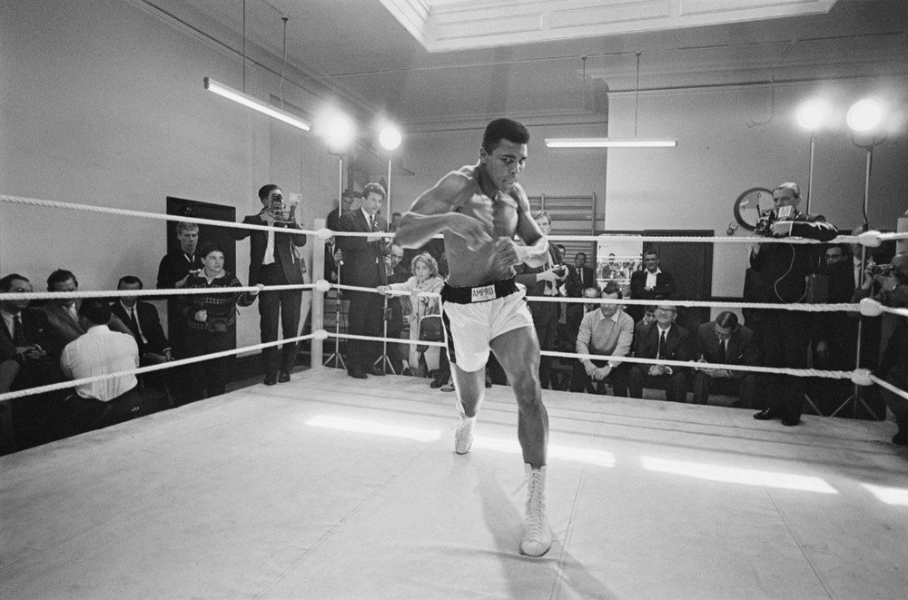 an analysis of muhammad ali as one of the best boxes of all time Looking ahead: 2018 should be a big watch for more predictions and analysis from forbes a bill to expand the muhammad ali.