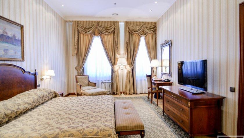 представительский этаж Премьер Палас