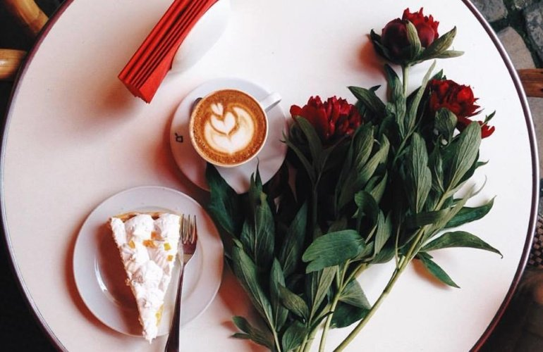 світ кави