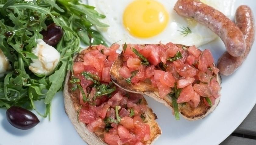 Большой итальянский завтрак (350 г) – 98 грн