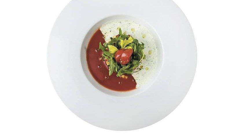 Холодный дабл-суп — 55 грн
