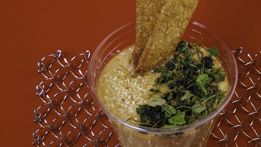 Хумус — 40 грн