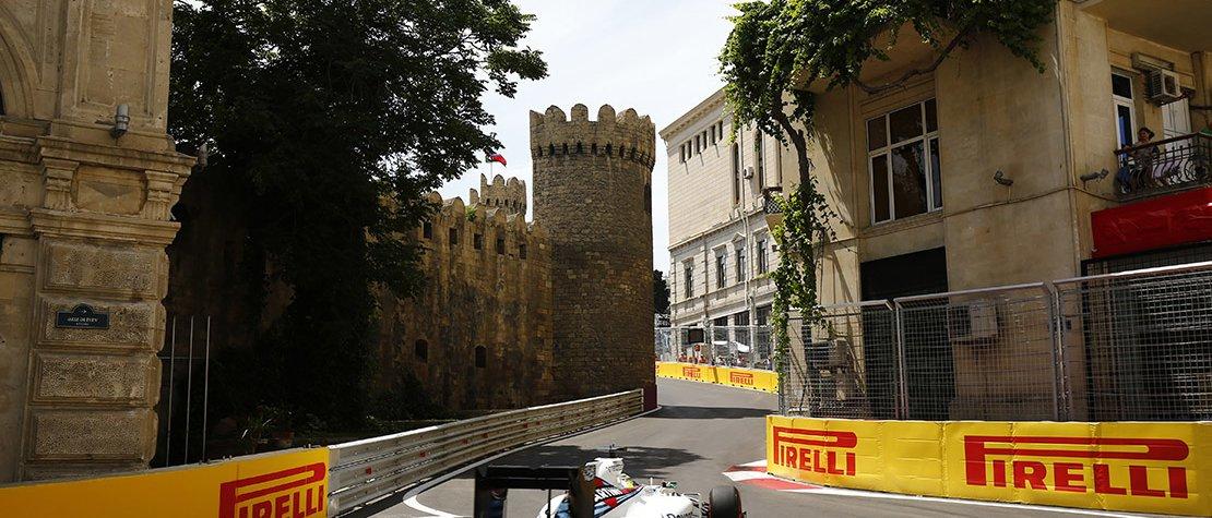 Baku City Circuit