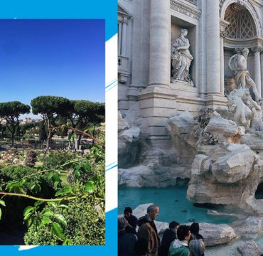 безвиз Рим