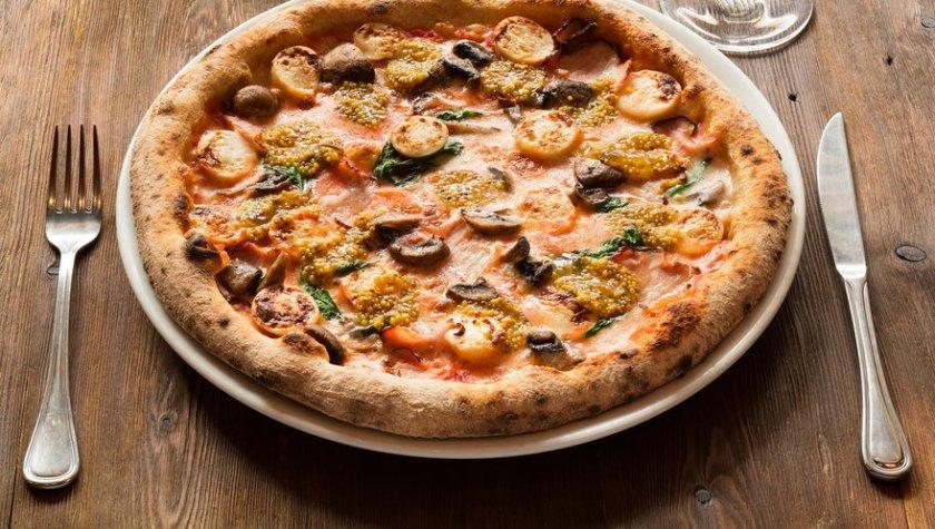 Пицца ди Такино – 135 грн