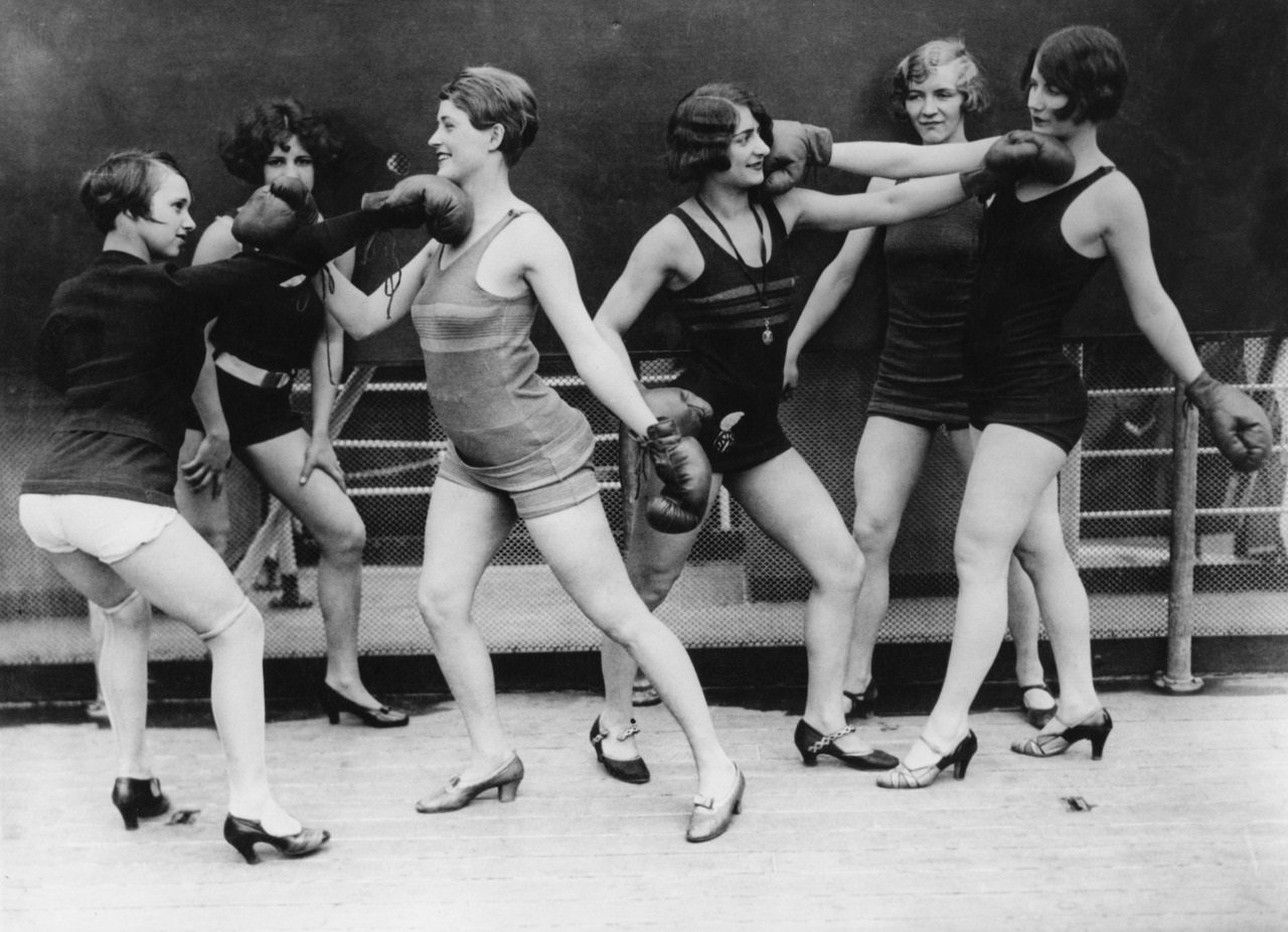 vintage-women-boxing-photos-2