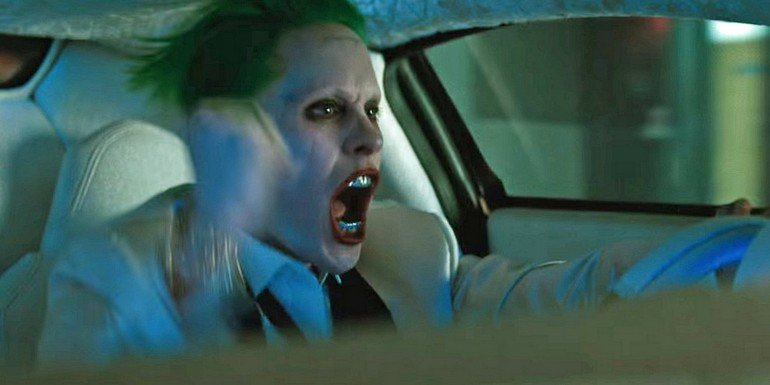 The-Joker-in-his-Lambo