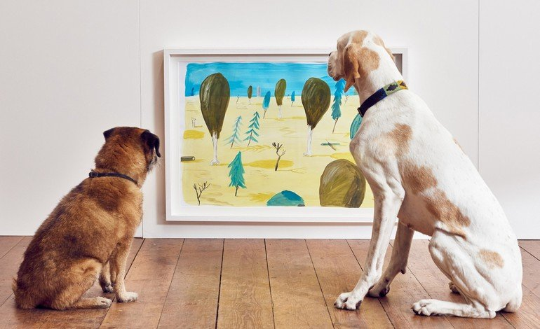 play-more-dog-exhibition-dominic-wilcox-more-than_dezeen_2364_0