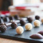 Шоколадные конфеты, от 15 до 30 грн.