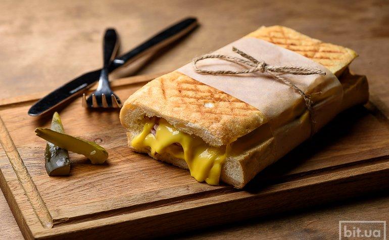 Сэндвич «Куба. Классика», 280 г., 100 грн.