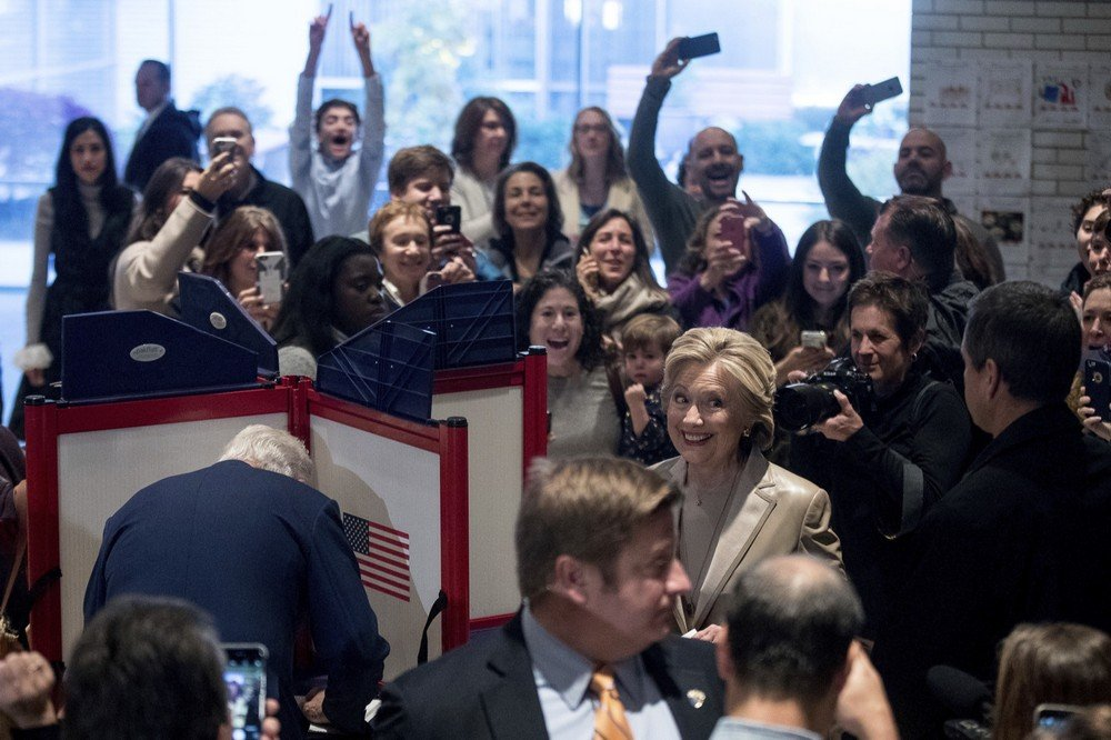 Hillary Clinton,Bill Clinton,Huma Abedin