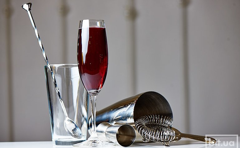 Kir Royal, 140 грн