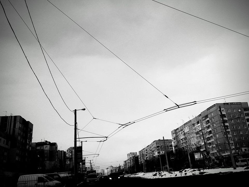 """Сихів is sexy: 20 найвдаліших знімків """"спального"""" району Львова фото"""