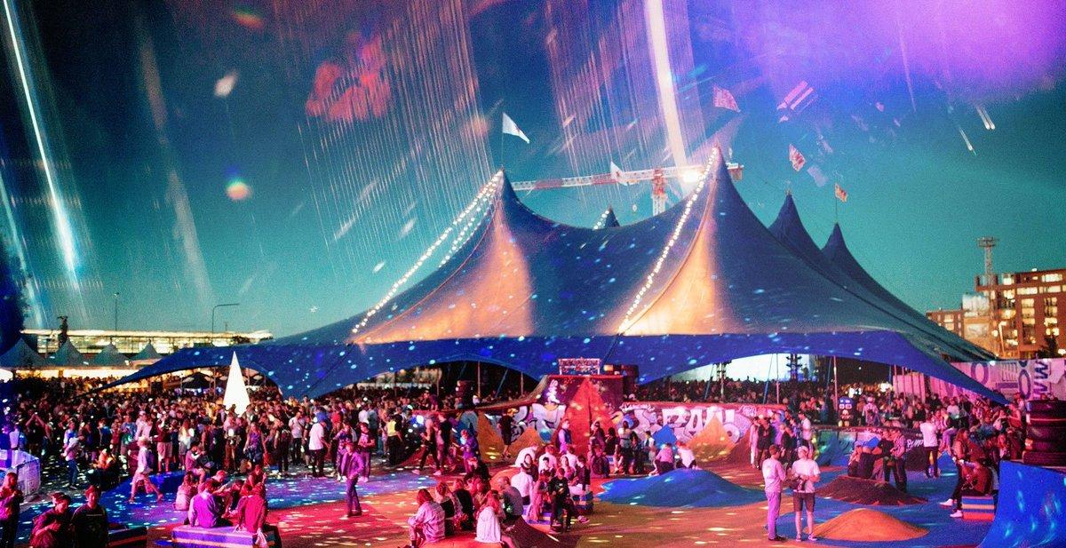 Международные фестивали 2017