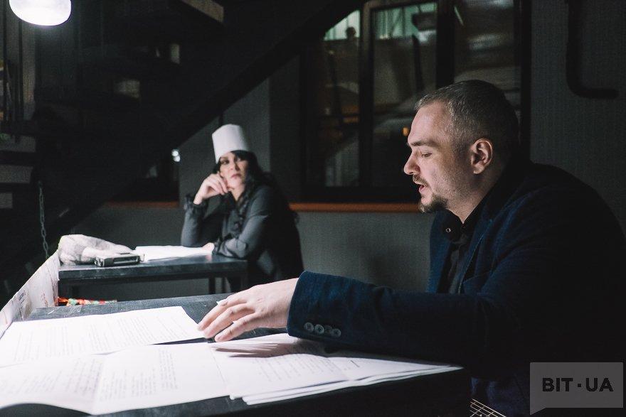 Ольга и Андрей Собко