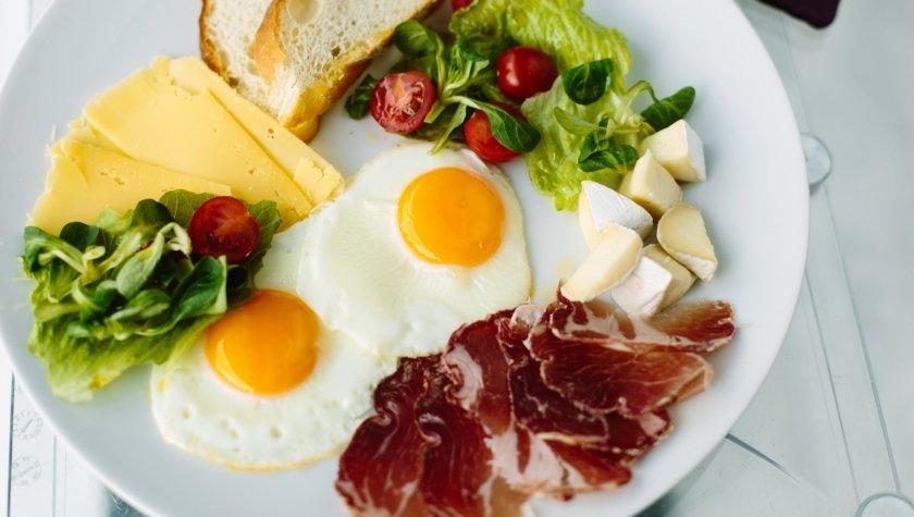 Французский завтрак, 148 грн