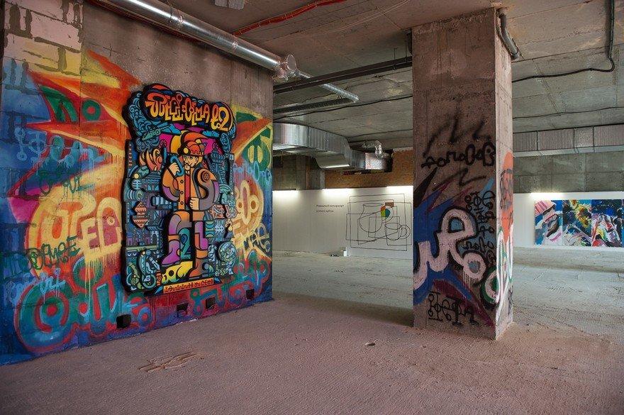 Открытие Kyiv Art Week