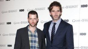 Авторы «Игры престолов» снимут сериал об альтернативной истории США