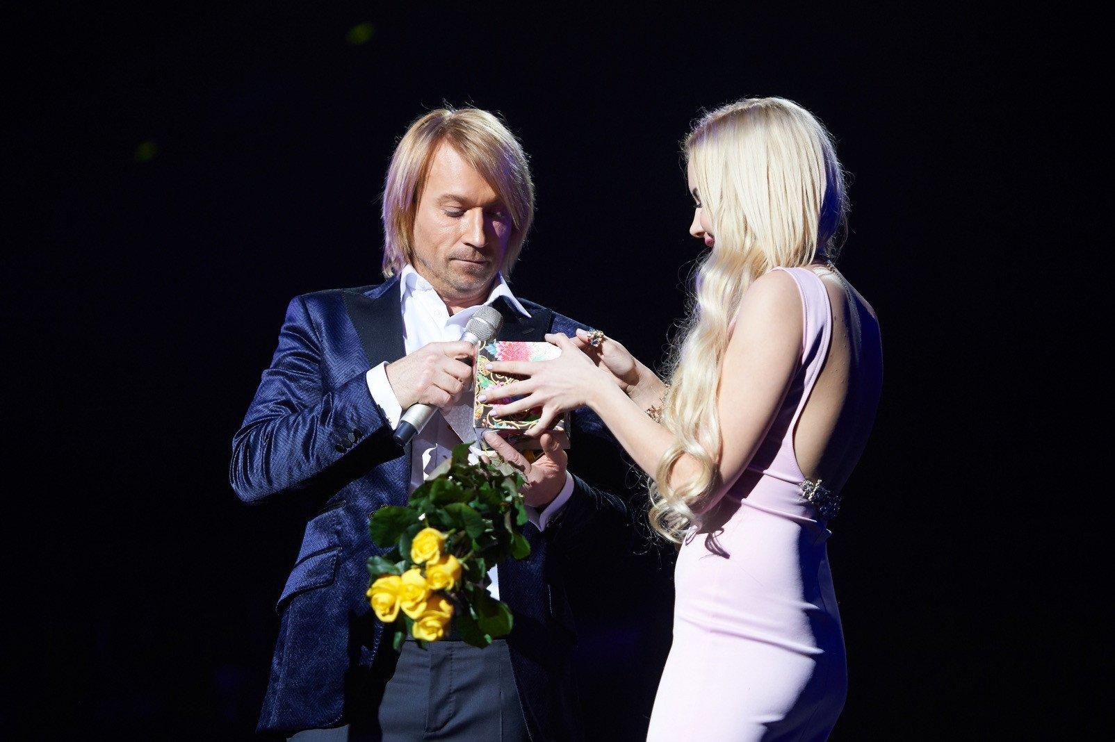Когда будет концерт олега винника в днепропетровске 2018