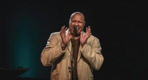 Син Елли Фіцджеральд виступить у львівській «Дзизі»