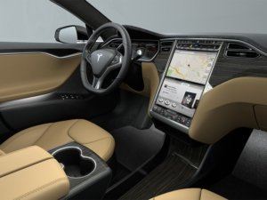 Tesla разрабатывает свой собственный процессор для автономных машин
