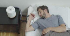 Благодаря этому устройству ваша подушка всегда будет прохладной