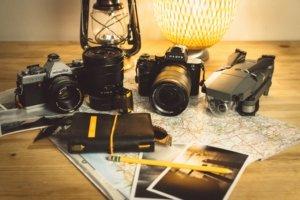 9 полезных книг для всех, кто хочет заниматься фотографией
