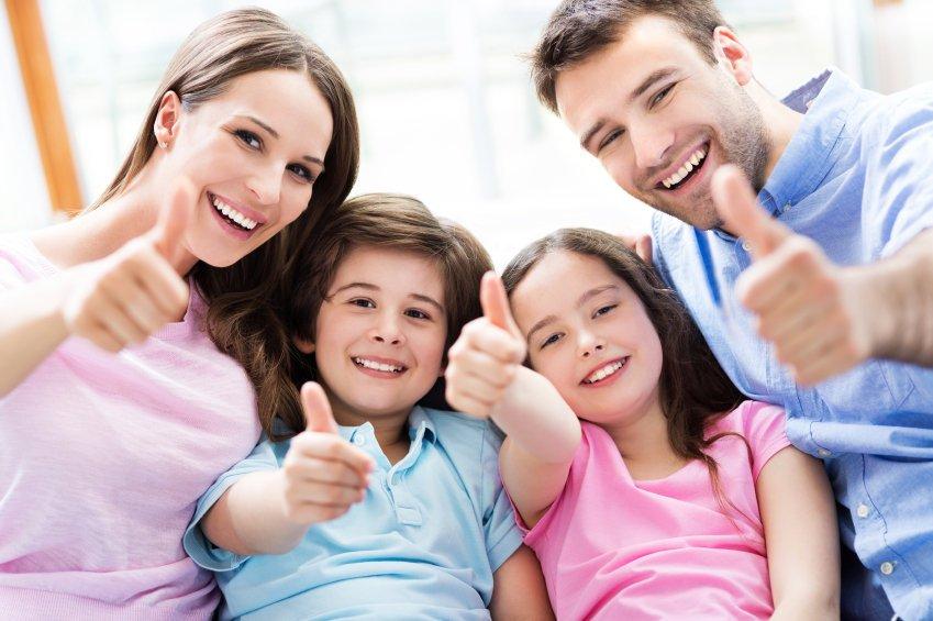 Happy Families essays