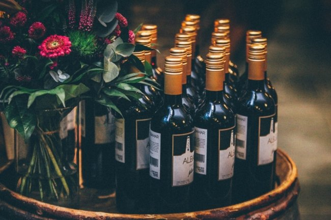 the art of wine tasting