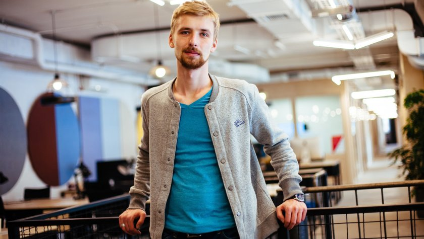 Сергей Ездин, CMO