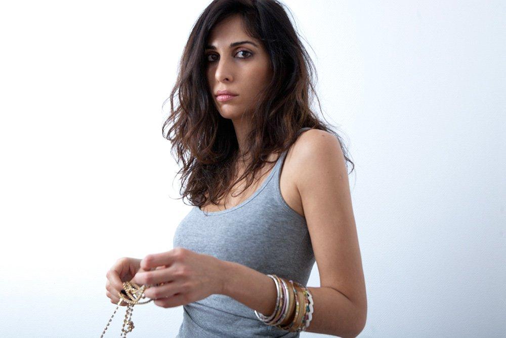 Ясмин Хамдан