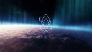 Криптовалюта дня: EOS