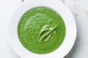7 простых рецептов блюд со шпинатом