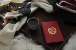 7 книг, которые идеально подходят для долгих зимних вечеров