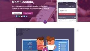 Стартап Confido заработал на ICO $374 тыс. и исчез. Интернет отреагировал мемами про Мавроди
