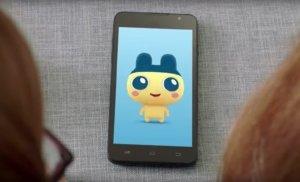 По случаю 20-летия у тамагочи появится мобильная версия игры. Она выйдет в следующем году
