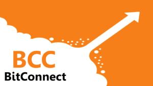 Криптовалюта дня: BitConnect