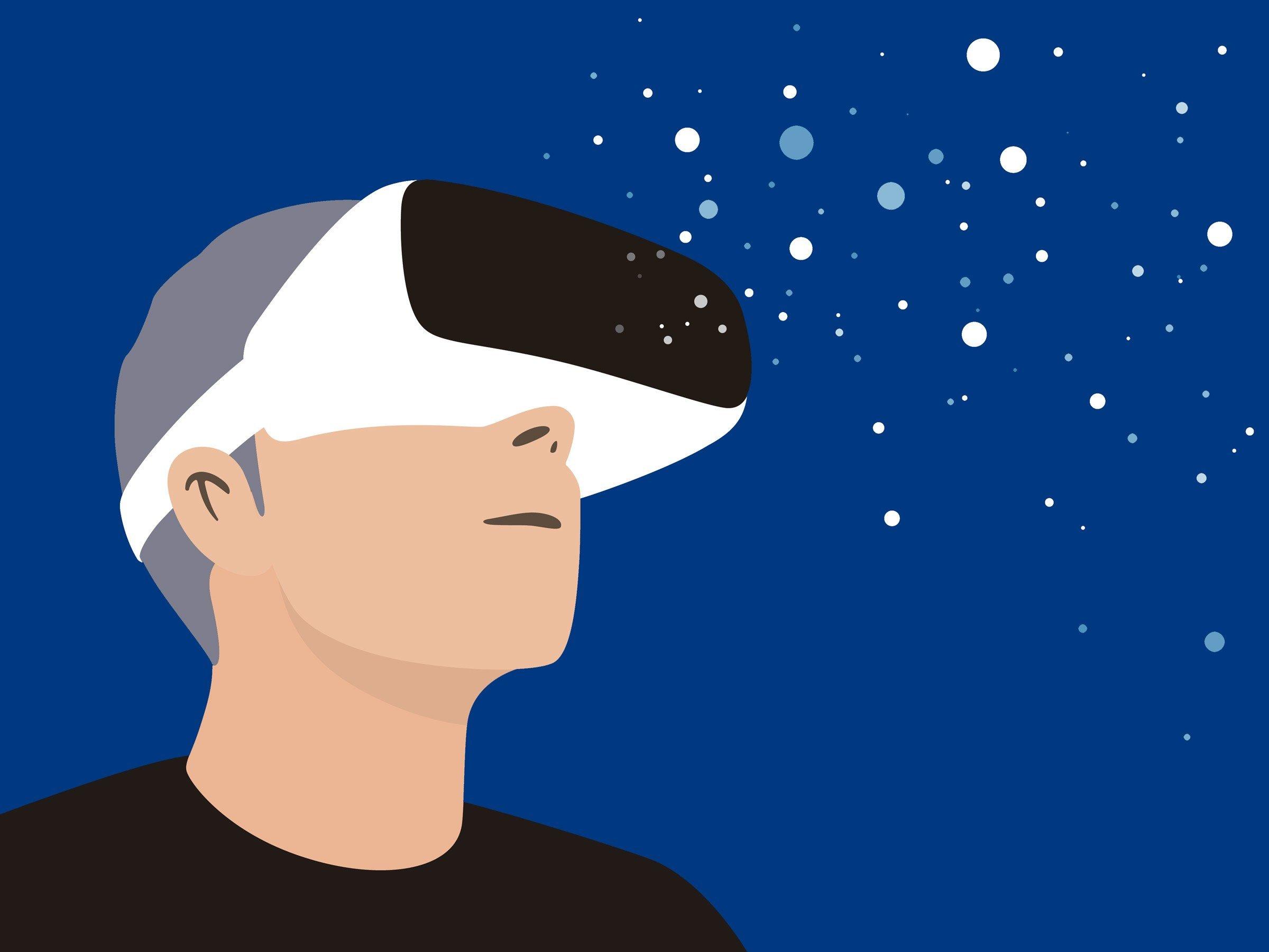 Как VR-проекты борются с харассментом и развивают эмпатию – bit.ua