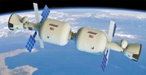 Отель в космосе планируют запустить к 2021 году