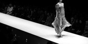 Hi-tech fashion: как технологии могут помочь индустрии мод