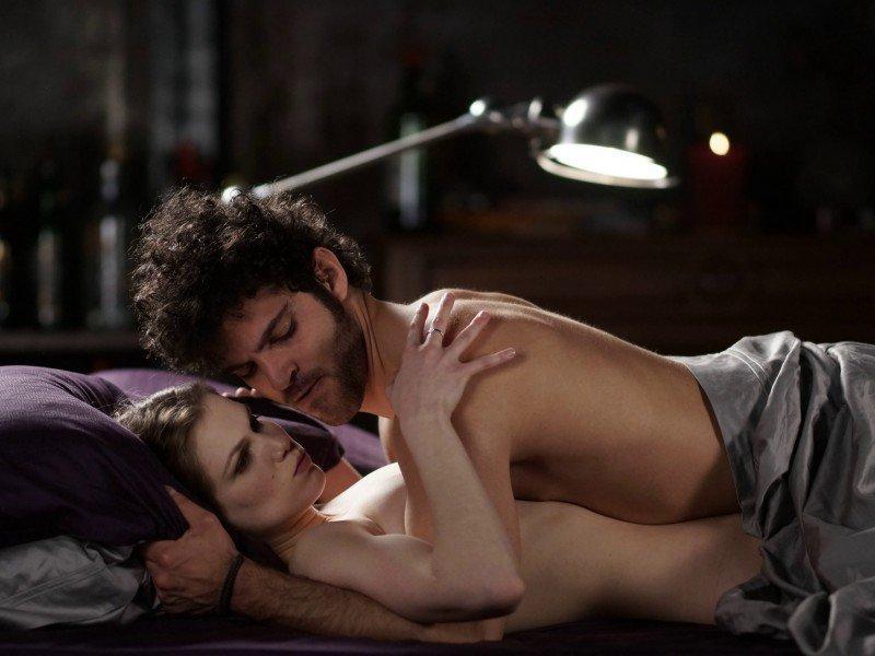 Французская любовь смотреть онлайн эротика