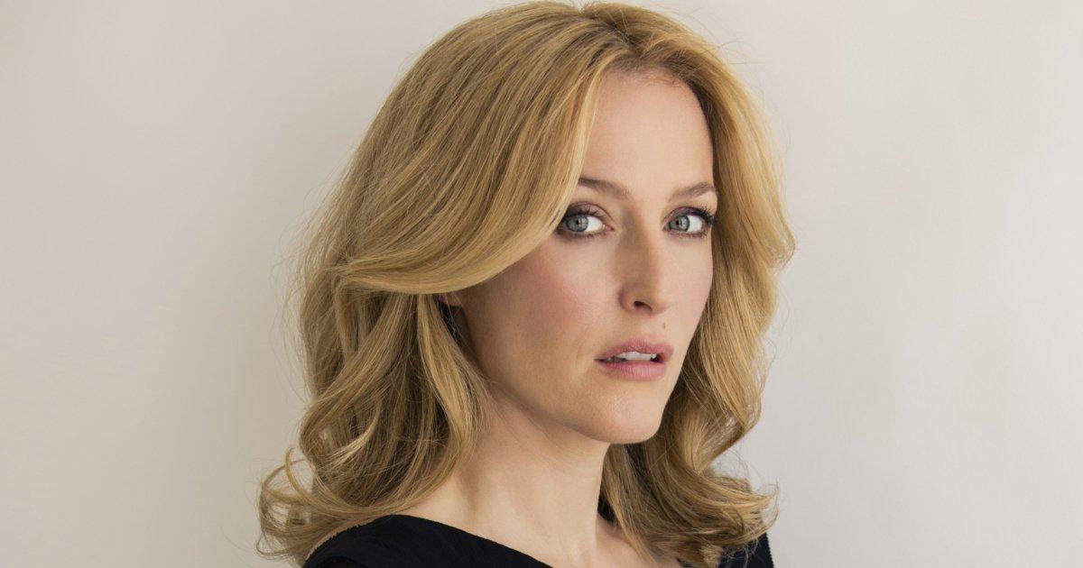 Актриса снимавшаяся в сериале секретные материалы снималась ли она в порно